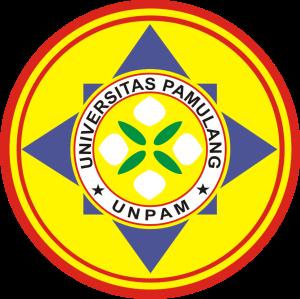 Logo UNPAM (Universitas Pamulang) Untuk Makalah | juhaeriunpam